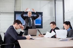 Řešení konfliktů v týmu (1/2): Pojďme na poradu... ale proč vlastně?