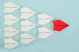 Skutečně inspirativní lídři (1/2): Jak se chovají