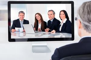 Proč je vlastně prezentování online nesnadné? (2/2) Jak se zlepšit