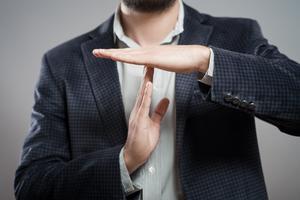 Jak řešit konflikty (2/2): Obnovte svůj nadhled