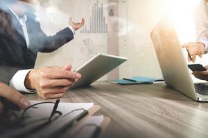 Úskalí digitálních strategií (2/2): Které společnosti vyhrávají?