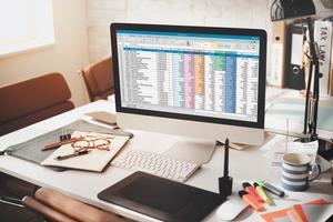Pracujeme s absolutními odkazy v Microsoft Excel