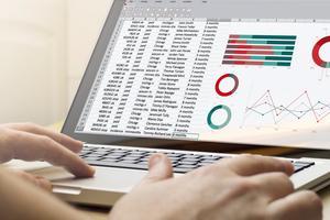 Počítání s maticemi a determinanty v Microsoft Excel