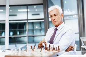 Strategie (1/2): Strategické plánování
