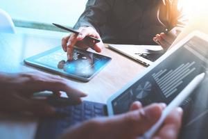 Digitální přestavba firmy (1/2): Jak to vidí konzultanti