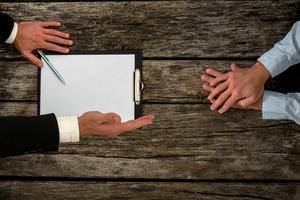 Jak poznat dobrého šéfa už na pohovoru