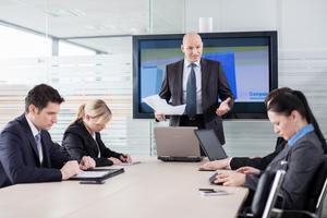 Berme důvěru vážně: Zdráhají se vaši zaměstnanci říkat, co si myslí? (1/2)
