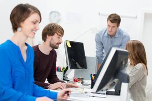 Technologie, ovlivňování a mladí pracovníci: Jak to spolu souvisí (1/2)
