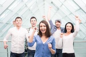 Test: Jste dostatečně angažovaný pracovník?