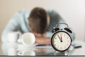 Tipy, jak zvítězit nad prokrastinací (1/2)