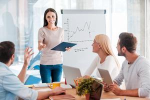 Tipy pro vyjednávání od profesionála (1/3): Musíte mít jasno a odstup