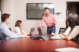 Vyjednávání uvnitř firmy (1/3): Hlavně nepodcenit přípravu