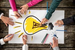 Inovace klíčového produktu (2/2): 4 kroky k úspěchu