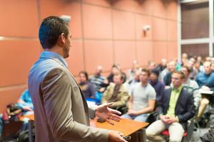 Příběh jednoho vystoupení (2/2): Buďte zranitelní a rozesmějte publikum
