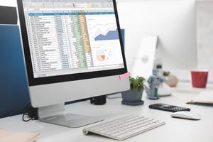Kopírování vzorců v Microsoft Excel (2/2): Speciální kopírování