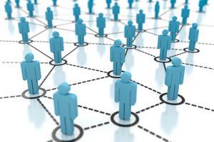 Evoluce organizace (2/2): Moc je v síti