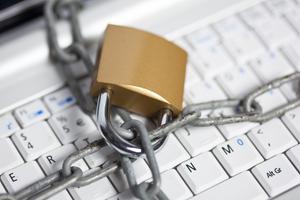 Jak chránit data v Microsoft Excel (část 3) - Zamknutí sešitu