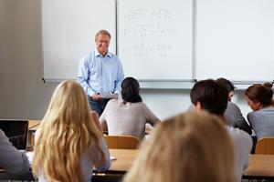 Studujte MBA program s tradicí na Vysoké škole báňské Ostrava