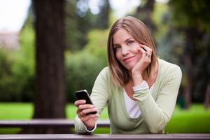 Zbavte se závislosti na mobilním telefonu