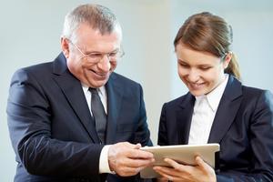 Prospěl by vám reverzní mentoring?