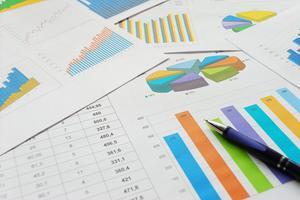 Pokročilé statistické funkce v Microsoft Excel