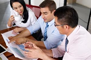 Efektivní vedení důležitých změn (1/2): Seznam úkolů