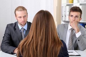 Jak poznat špatného šéfa už na pohovoru