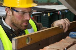 Stavebnictví (1/2): Produktivita práce stagnuje