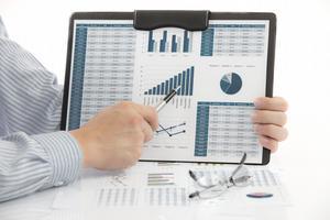 Vývoj české ekonomiky v roce 2014