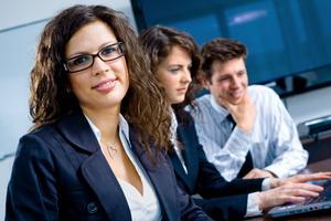 Studie: Počet žen ve vedení německých firem mírně stoupá