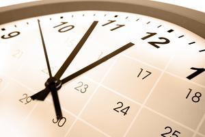 Může mít váš den 26 hodin? (2. díl)