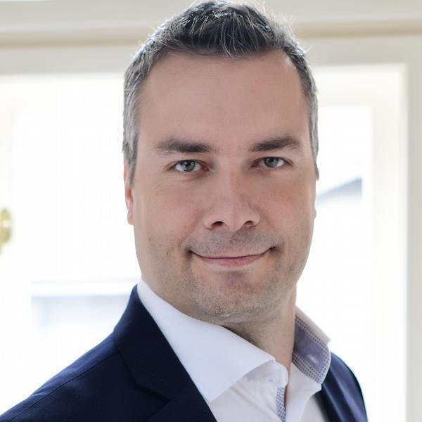 Petr Kohout, ING Bank
