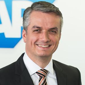 Roman Knap, SAP