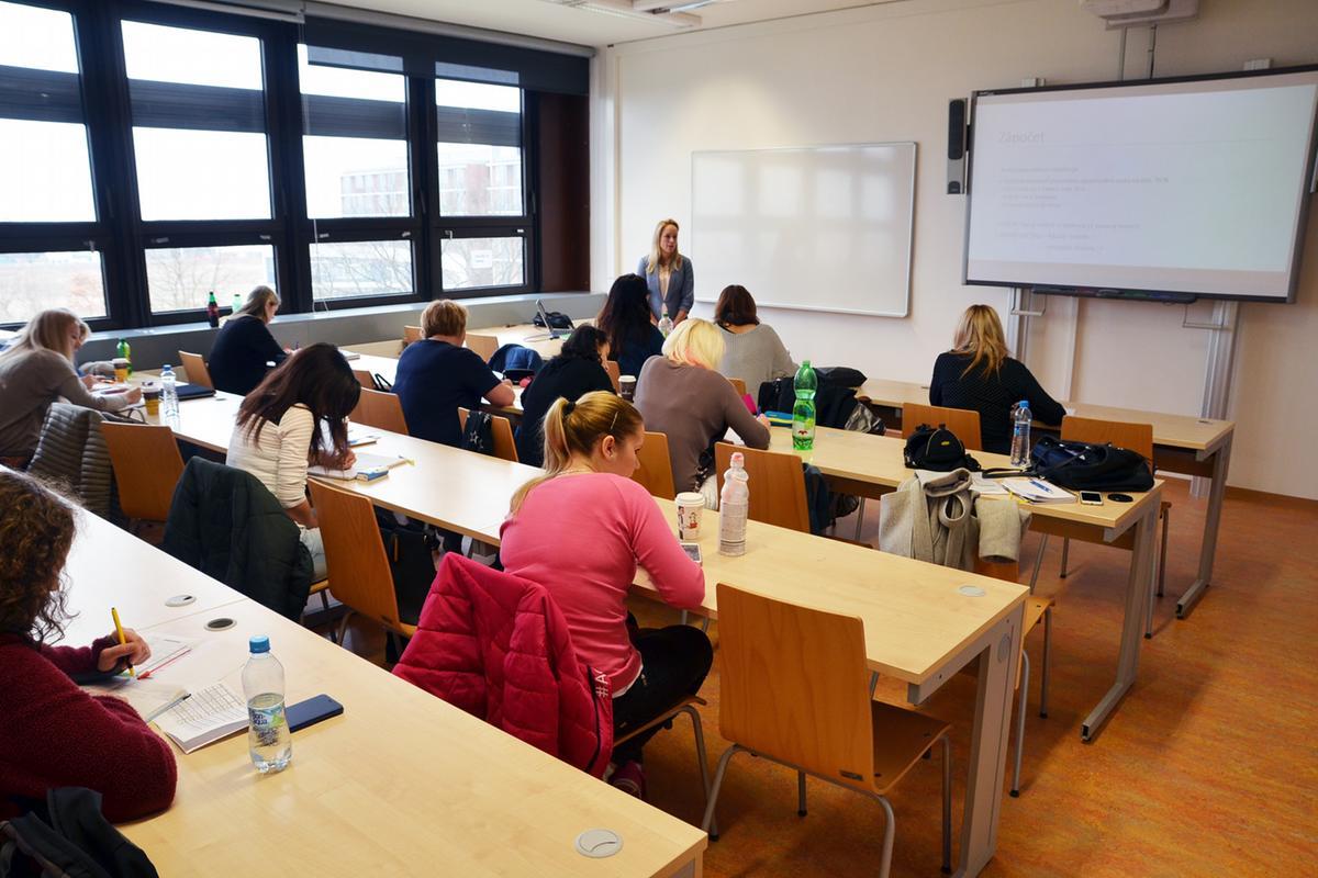 Dálkové studium na Západočeské univerzitě v Plzni