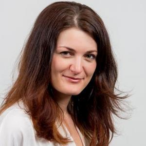 Erika Kohoutová, EUROVIA CS