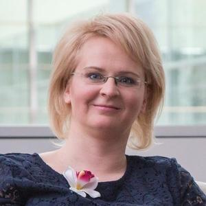 SAP Services - Iveta Chválová