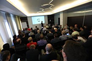 Konference ALEF Inspirace 2018, ALEF NULA