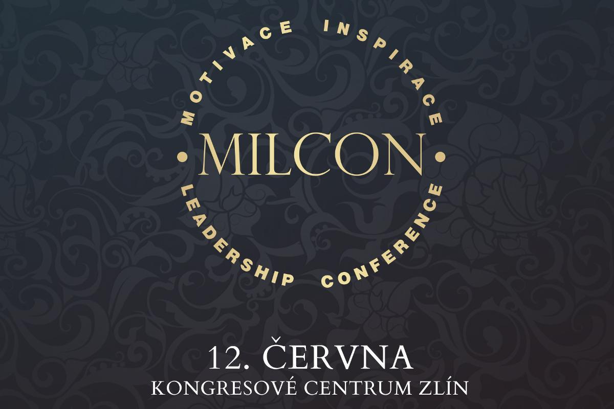 Konference MILCON 2018