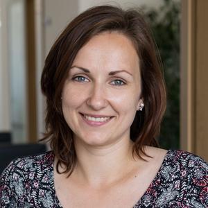Erika Prachařová, MOL ČR