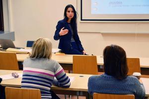 Dálkové studium ekonomiky na Západočeské univerzitě v Plzni