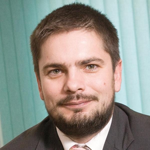 prof. Ing. Martin Macháček, Ph.D. et Ph.D.