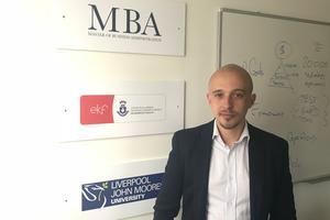 Reportáž: Jak probíhá MBA in Executive Leadership na Vysoké škole báňské?
