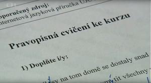 Kurzy češtiny pro Čechy, Jazykové centrum Correct