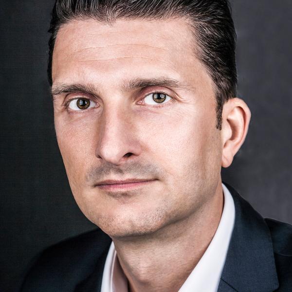 Radek Sedlář, ING Bank ČR