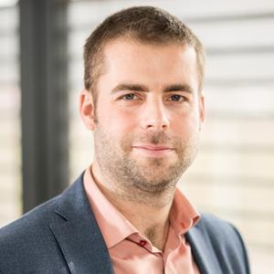 Marek Neubauer, Flowmon Networks