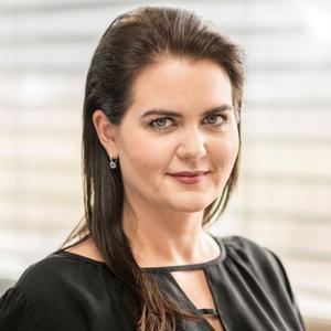 Linda Szemlova, Flowmon Networks