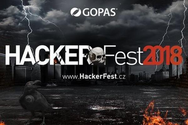 Gopas, HackerFest2018