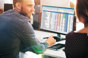 Nahrazování dat v Excelu