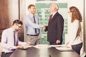 Vyjednávání v napjatých situacích (1/2): Příklad z farmaceutického průmyslu
