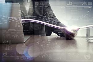 Finanční ředitelé lídry digitální transformace (2/2)